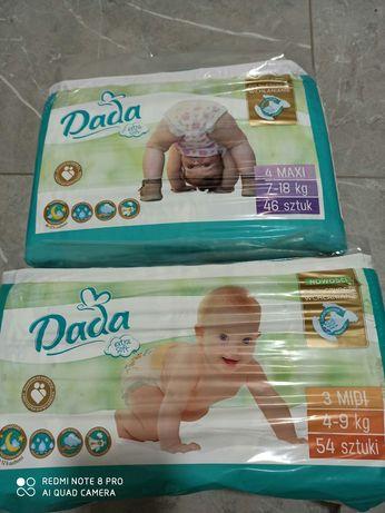 Памперсы     Дада