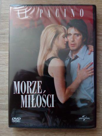 Morze miłości film DVD