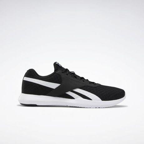 Оригинал! Летние мужские кроссовки Reebok Reago Essential 2 черные