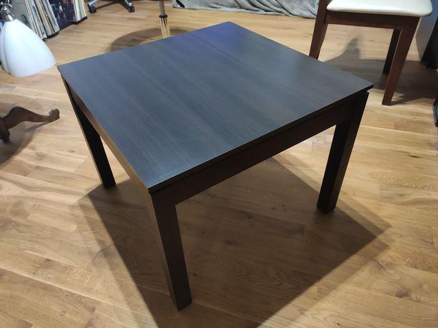 Stół stolik kawowy wenge 65x65x50