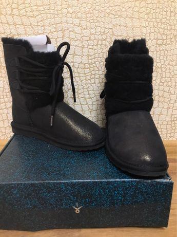 Обувь , угги Emu