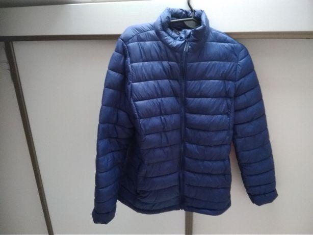 kurtka przejściowa rozmiar 38