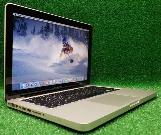 Ноутбук MacBook Pro 13'' MD313 2011 i5/4 GB/HDD 500 GB / 0% КРЕДИТ!