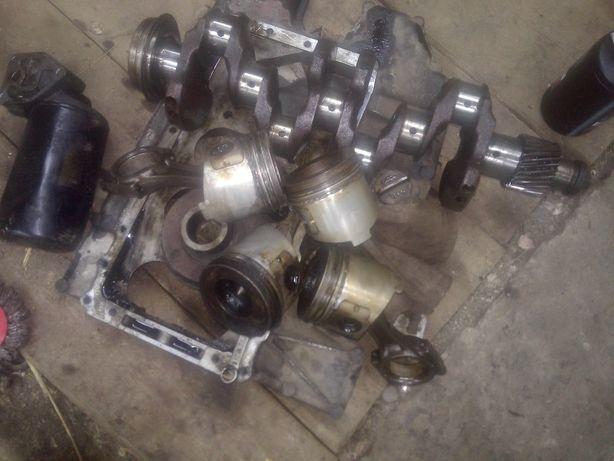 Części silnik Yanmar TK4.86E thermo King pompa blok głowica tłoki