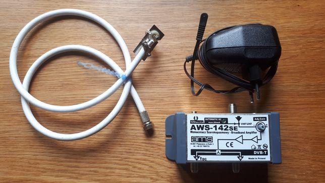 Wzmacniacz Antenowy AMS AWS-142 SE