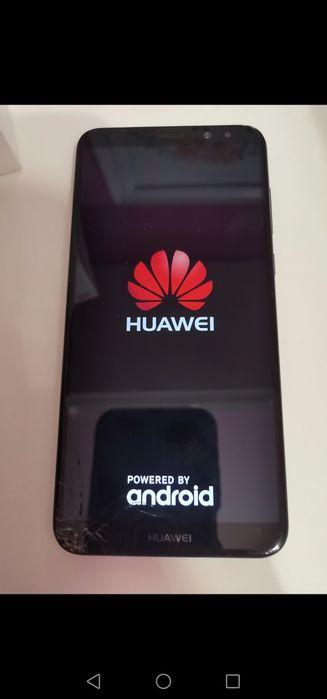 Huawei Mate 10 lite + kilka etui Sejny - image 1