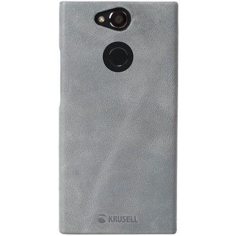 Etui Krusell Sony Xperia XA2 Sunne Cover szary