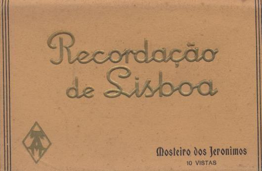 Recordações de Lisboa