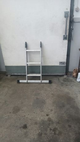 Escada Articulada