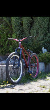 Sprzedam rower dirt