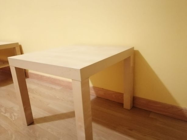 Mesas de apoio ikea