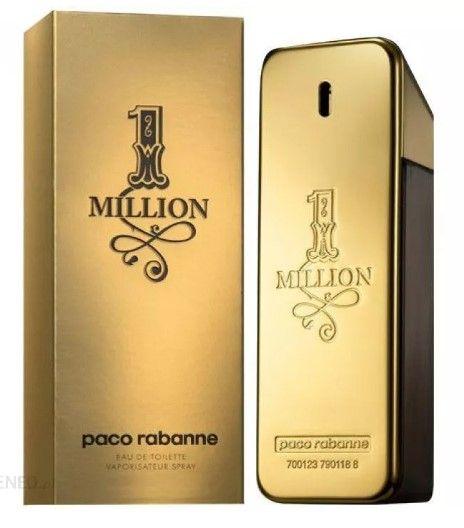 Paco Rabanne One Million/ Perfumy Męskie EDT. 100 ml. PREZENT Wocławy - image 1
