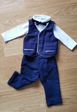 Ubranie do Chrztu dla chłopca - Mayoral