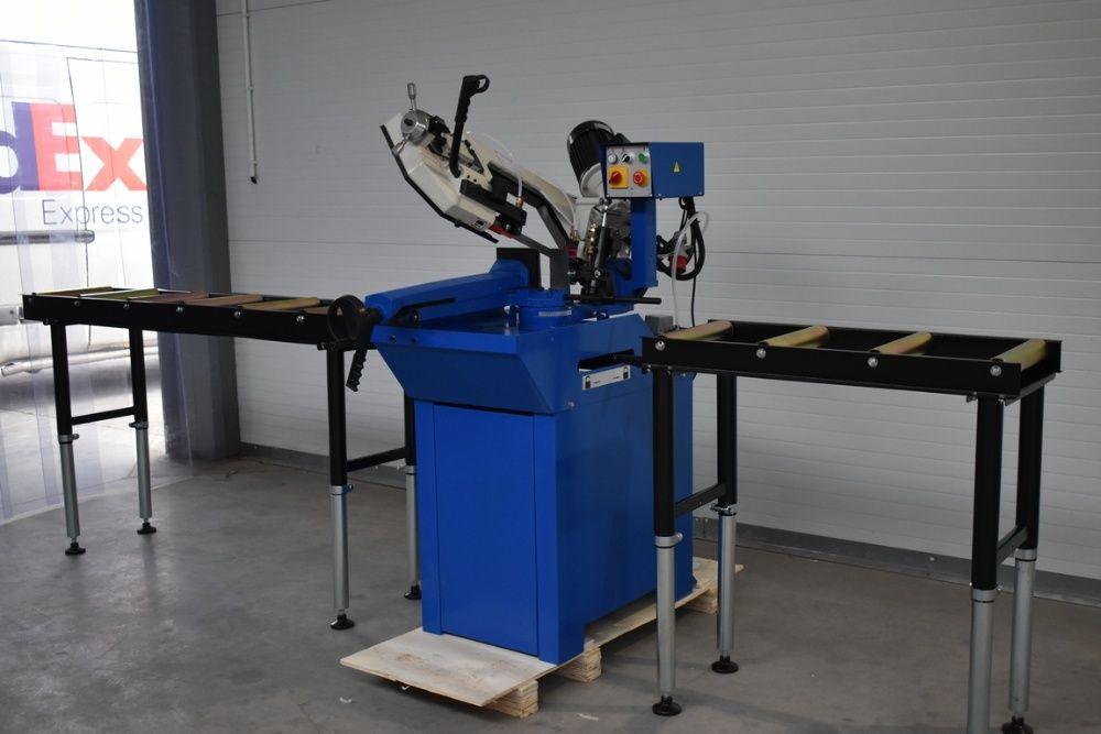 Przecinarka taśmowa do metalu piła BS 260g plus płyn Pieróg - image 1