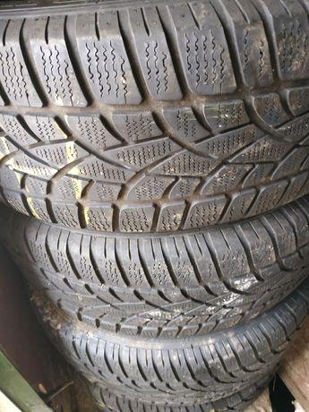 Шини 225 60 17 Dunlop