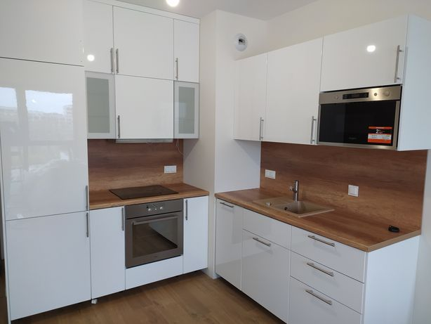 Montaż kuchni mebli IKEA. Montaż szaf Pax. Montaż mebli Warszawa