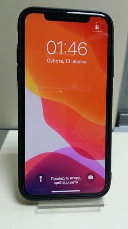 Мобільний телефон Apple iPhone X 64GB