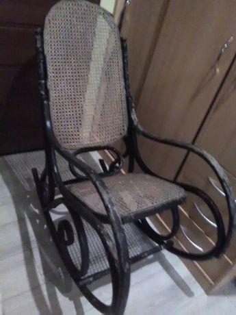 Fotel bujany duzy do renowacji cena 110 zl