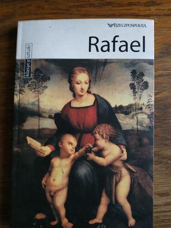 Klasycy sztuki Rafael