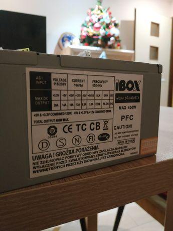 Zasilacz IBOX DR-8400BTX 400W