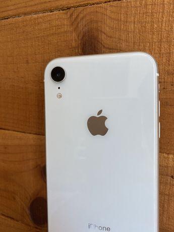 Iphone xr 128gb sem marcas de uso