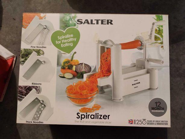 Espirilizador Salter Novo com caixa
