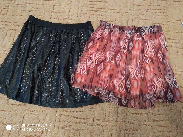 Nowe spódniczki cena za zestaw