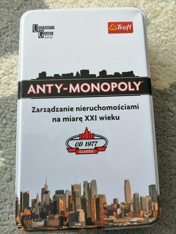 Anty monopoly gra
