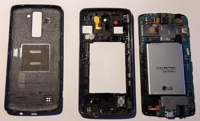 telefon K8 LG-k350nds - uszkodzony