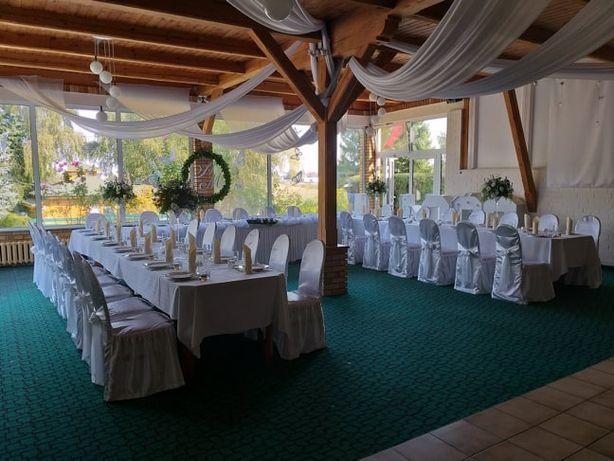 Dom weselny nad samym jeziorem pod Poznaniem do wynajęcia