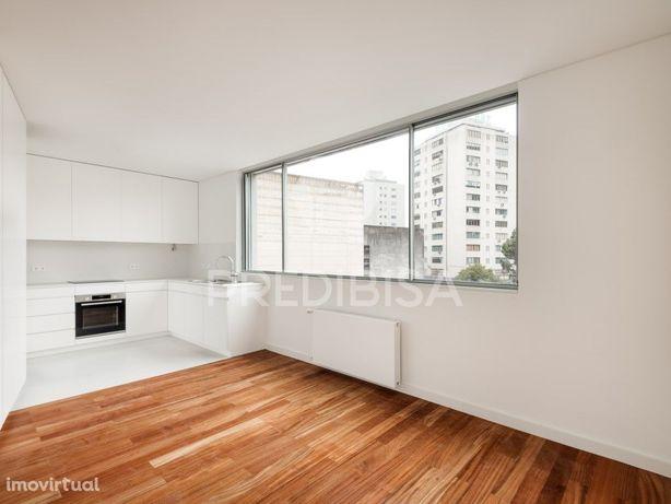 T1 Novo, Arrendamento, Bessa, Ramalde | Porto