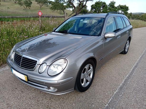 Mercedes Benz E220 cdi 150cv