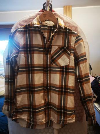 Koszula H&m roz. 152