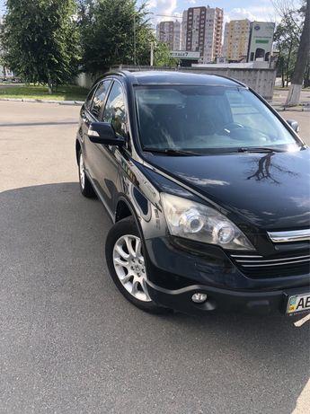Продам Honda CRV Официальная