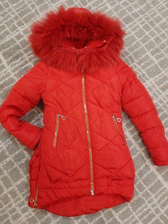 Курточка 128 розмір