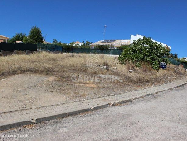 Lote urbano para construção de moradia, Castro Marim, Alg...