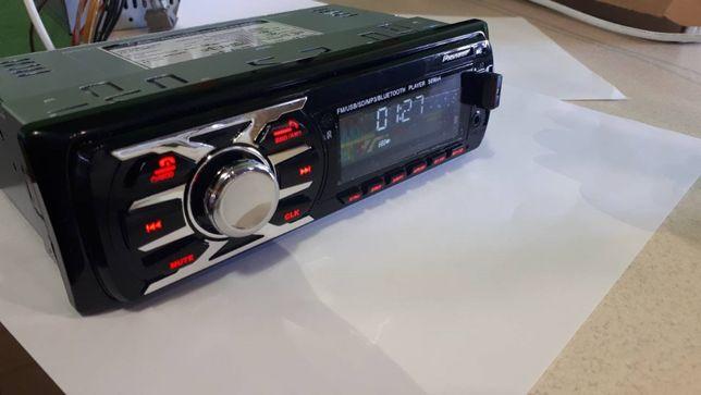 Магнитола 6230 USB, FM, SD, AUX