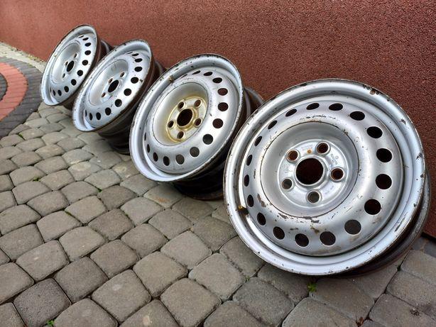 Диски  5*112, R15, Volkswagen  T4