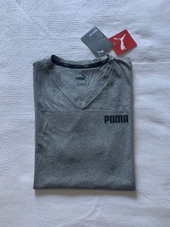 Camisola Puma (Nova - com etiqueta)