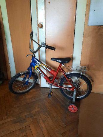 Велосипед детский Sigma B.Y.W.  16* (16*2.125)Сигма