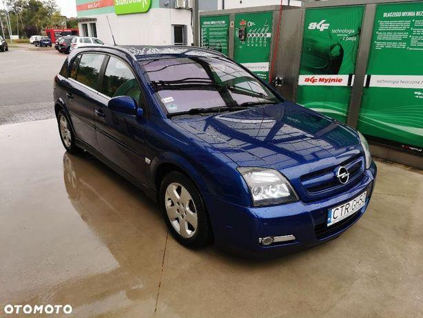 Opel Signum Sprzedam zadbanego Opla Signum