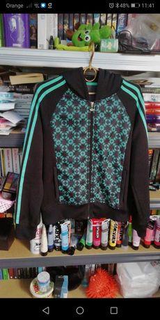 Damska bluza Adidas rozmiar M