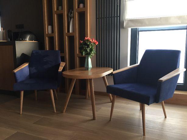Fotele z lat 60-tych