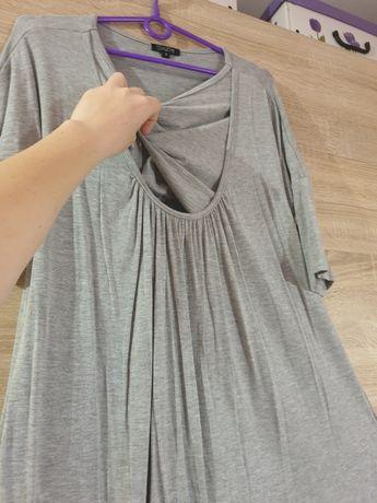 Koszula ciążowa mum me bambus