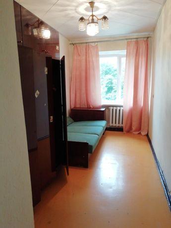 2х комнатная квартира с автономным отоплением с. Азовское