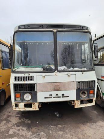 ПАЗ 32054, 2006 року