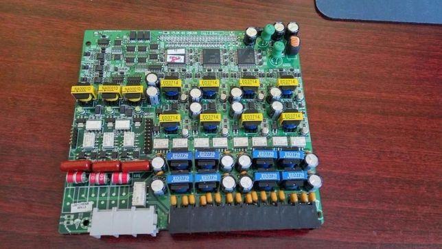Плата расширения L60-CHB308 на 3 внешних / 8 внутренних
