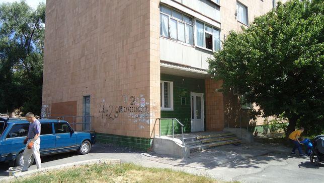 Оренда нежитлового приміщення м.Полтава, вул.Ціолковського, б.2