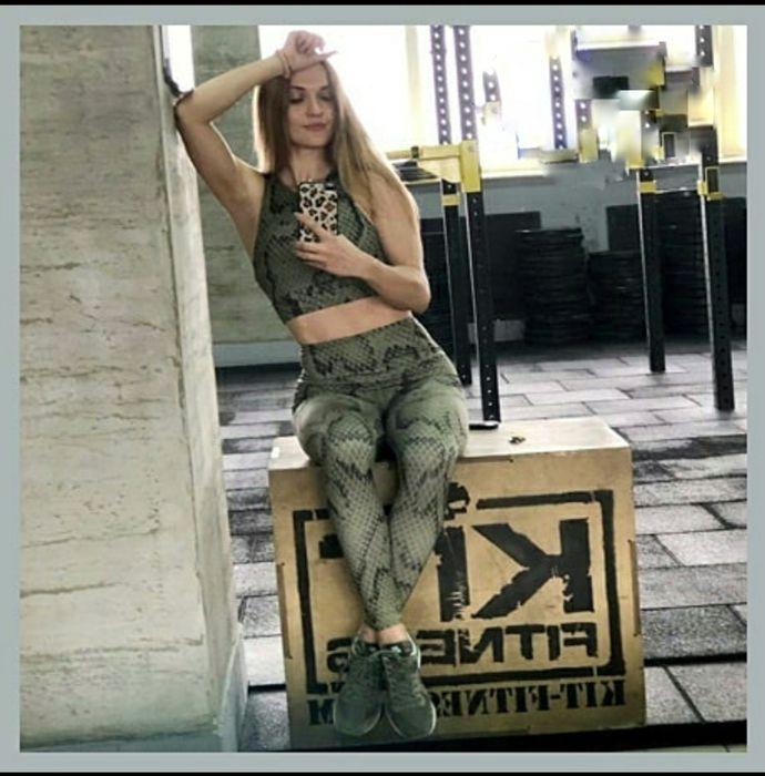Спортивный костюм Харьков - изображение 1