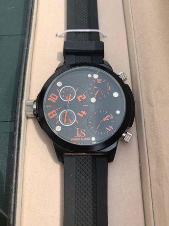 Relógio Joshua & Sons